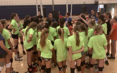 Girls Fall Clinics Ages 11's, 12's, 13's, 14's